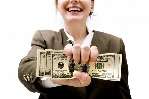 6 dấu hiệu cho thấy bạn là người giàu có - 3