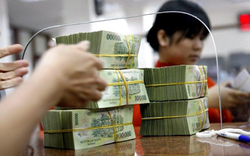 Bịa đặt tung tin sắp đổi tiền gây hoang mang - 1