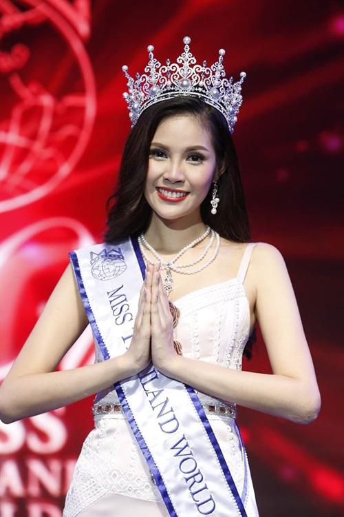"""HH Thế giới Thái Lan và Philippines """"đọ sắc"""" gay cấn - 2"""
