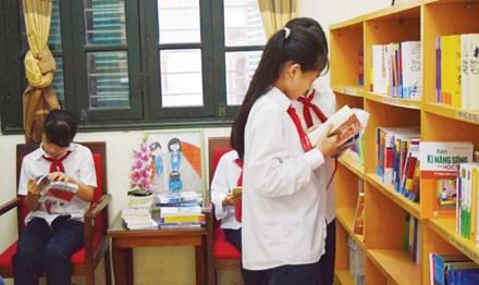 Các trường THCS, THPT ở Hà Nội sẽ có phòng tư vấn tâm lý - 1