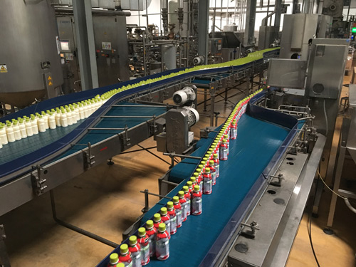 Nước uống bổ sung vi chất – sao sáng trên thị trường nước giải khát - 2