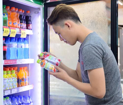 Nước uống bổ sung vi chất – sao sáng trên thị trường nước giải khát - 1