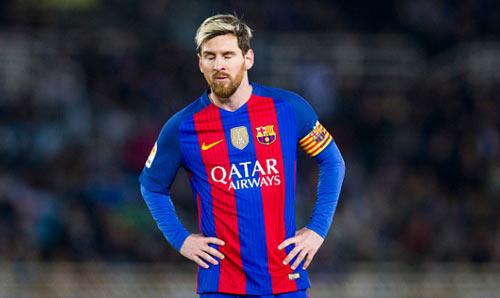 Siêu kinh điển Barca - Real: Messi tịt ngòi 400 phút, Nou Camp sợ CR7 - 1