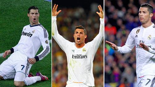 Siêu kinh điển Barca - Real: Messi tịt ngòi 400 phút, Nou Camp sợ CR7 - 2