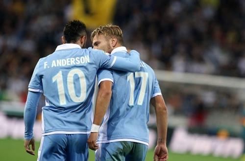 Serie A trước vòng 15: Lửa cháy thành Rome - 2