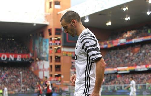 Serie A trước vòng 15: Lửa cháy thành Rome - 3