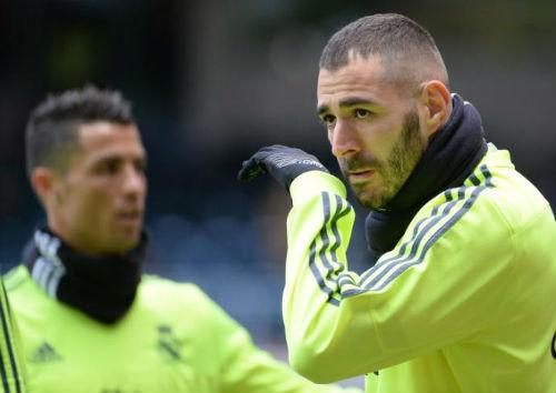Siêu kinh điển Barca – Real: Zidane đã có 11 cái tên ưng ý - 2