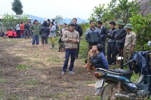 Thảm án Hà Giang: Nghi phạm đòi đưa con theo xuống âm phủ - 1