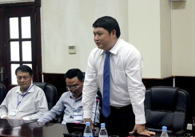 Bộ Công Thương kỉ luật buộc thôi việc ông Vũ Đình Duy - 1