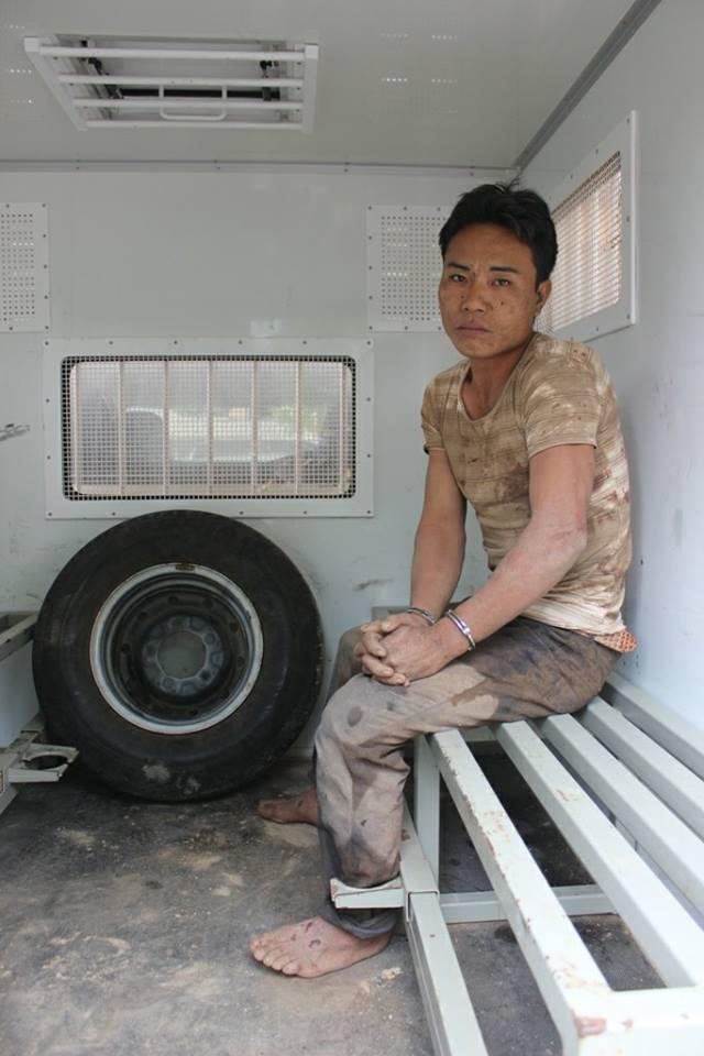 Thảm án Hà Giang: Nghi phạm đòi đưa con theo xuống âm phủ - 3