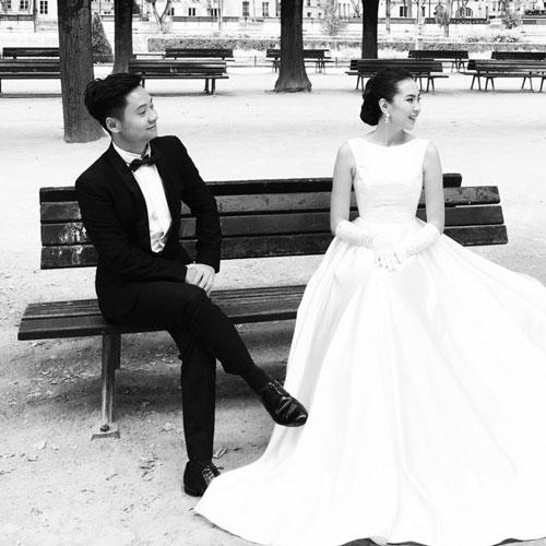 MC Mai Ngọc đã chuẩn bị những gì cho đám cưới xa hoa? - 8