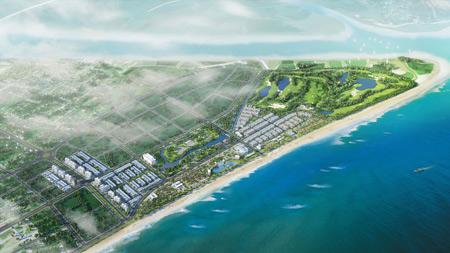 """Tập đoàn FLC """"bắt tay"""" Trueland phân phối dự án FLC Sầm Sơn - 2"""