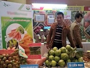 Hà Nội là thị trường bán lẻ nổi bật của thế giới - 1