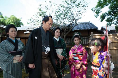 Asa Ga Kita - phim truyền hình hay nhất Nhật Bản 2016 được phát sóng tại VN - 1