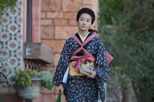 Asa Ga Kita - phim truyền hình hay nhất Nhật Bản 2016 được phát sóng tại VN - 2