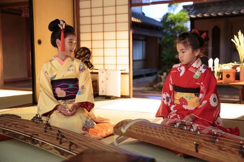 Asa Ga Kita - phim truyền hình hay nhất Nhật Bản 2016 được phát sóng tại VN - 4