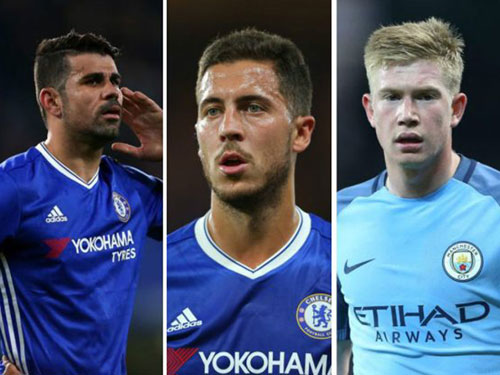 Dream team Man City – Chelsea: Xanh London phủ bóng - 1