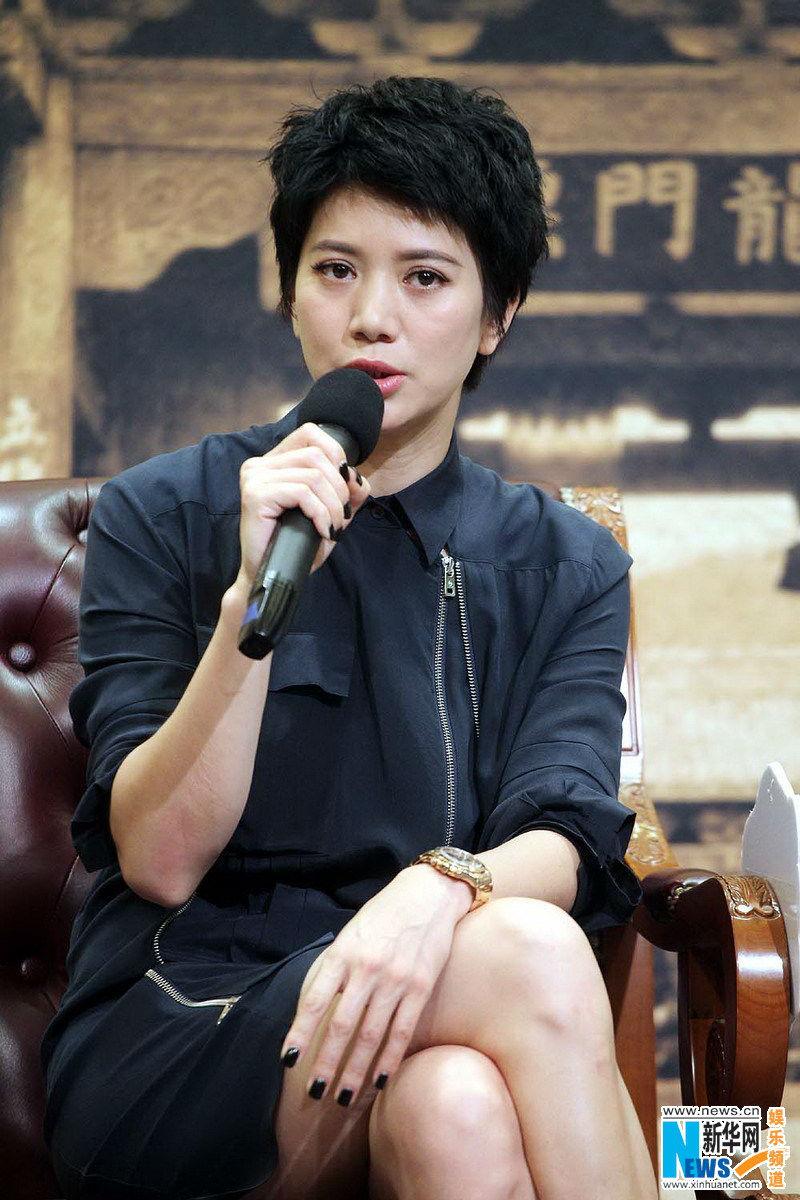 """Vợ hoa hậu của """"Quách Tĩnh"""" U50 vẫn đẹp thách thức thời gian - 8"""