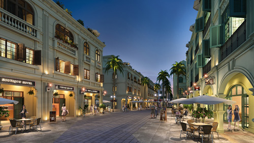 Boutique Hotels Phú Quốc Waterfront – Khách sạn mini mang đậm dấu ấn Đông Dương - 2