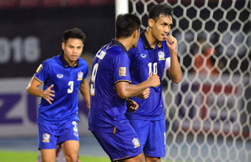 Bán kết AFF Cup: Việt Nam khát vàng, Thái Lan muốn độc tôn - 2