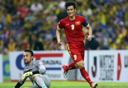 Bán kết AFF Cup: Việt Nam khát vàng, Thái Lan muốn độc tôn - 1