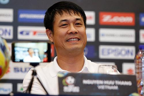 Bán kết AFF Cup: Riedl nổi giận, Hữu Thắng bản lĩnh - 6