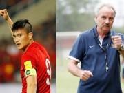 Bóng đá Việt Nam - Tin nhanh AFF Cup 2/12: HLV Riedl cảnh giác cao độ ĐT Việt Nam
