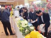 """Thị trường - Tiêu dùng - 90% nông sản Việt xuất khẩu phải """"mượn danh"""""""