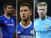 Dream team Man City – Chelsea: Xanh London phủ bóng