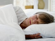 Tìm lại giấc ngủ 6 tiếng/đêm sau cú sốc tinh thần