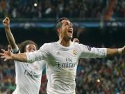 """Bóng đá - Siêu kinh điển Barca - Real: Bóng chưa lăn, CR7 đã """"thắng"""" Messi"""