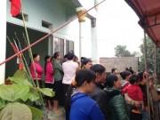 """Thảm án ở Hà Giang: """"Thấy bố điên lên phải chạy ngay"""""""
