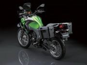 2017 Kawasaki Versys-X 250 lên kệ, giá 104 triệu đồng