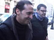 Ý: Trùm mafia khét tiếng cười tươi như hoa khi bị bắt