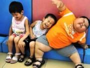 Sức khỏe đời sống - Sửng sốt vì con 11 tuổi đã mắc gan nhiễm mỡ