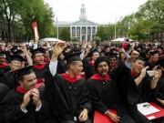 10 trường đại học sản sinh ra nhiều tỷ phú nhất thế giới