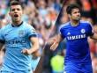 """Man City - Chelsea: Màn so tài của """"bóng đá tổng lực"""""""
