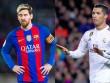 Siêu kinh điển Barca - Real: Messi tịt ngòi 400 phút, Nou Camp sợ CR7