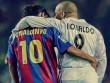 Kí ức Barca – Real: Ro béo & Ro vẩu rực sáng trận cầu 6 bàn