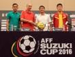 Bán kết AFF Cup: Riedl nổi giận, Hữu Thắng bản lĩnh