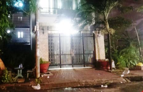 Giải cứu 1 người Đài Loan bị giang hồ bắt cóc đòi nợ - 1