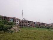 Biệt thự, nhà liền kề HN: Găm giữ hàng loạt rồi bỏ hoang