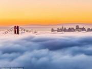 Ngắm ảnh thiên nhiên đẹp ma mị trên National Geographic
