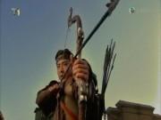 Những màn bắn cung thần sầu trong Tân Thủy Hử