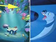 Hé lộ 10 bí mật quái dị trong phim hoạt hình của Disney