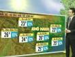 Dự báo thời tiết VTV 3/12: Mưa lớn tiếp diễn ở miền Trung