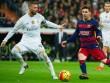 Tin nóng Siêu kinh điển Barca – Real: Nước Anh không xem El Clasico