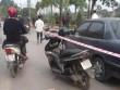 Hà Nội: Người đàn ông gục chết trong xe ô tô bên đường