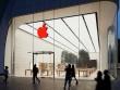 Apple nhuộm đỏ trái táo hưởng ứng ngày Thế giới phòng chống AIDS