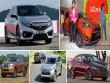 Danh sách xe trong hạng mục giải thưởng ASEAN NCAP 5 sao